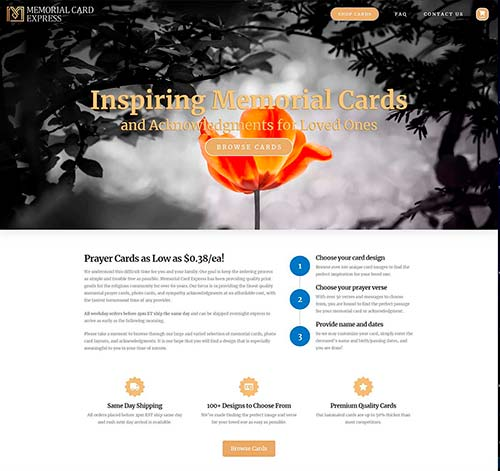 Website Designer RI