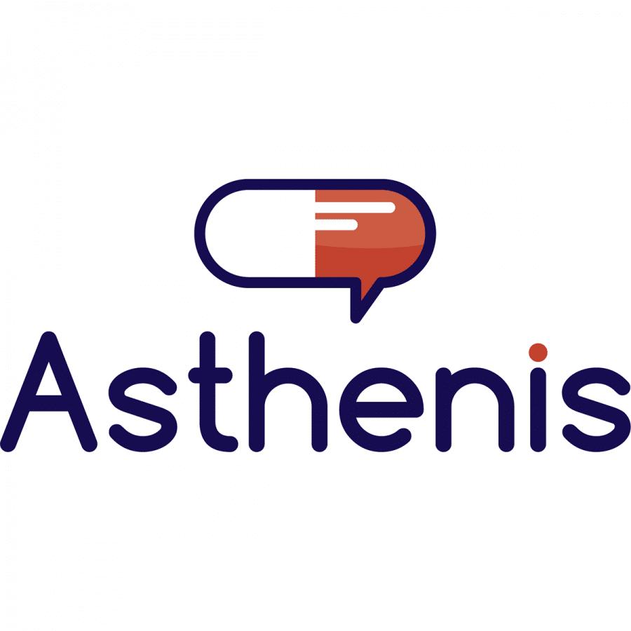 Asthenis Medical Business Logo