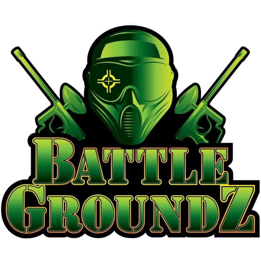 Logo Design - BattlegroundZ