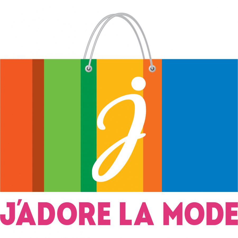 J'Adore La Mode Logo Designer