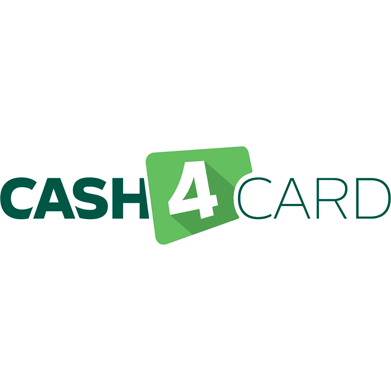 Logo Design for Check Cashing Business