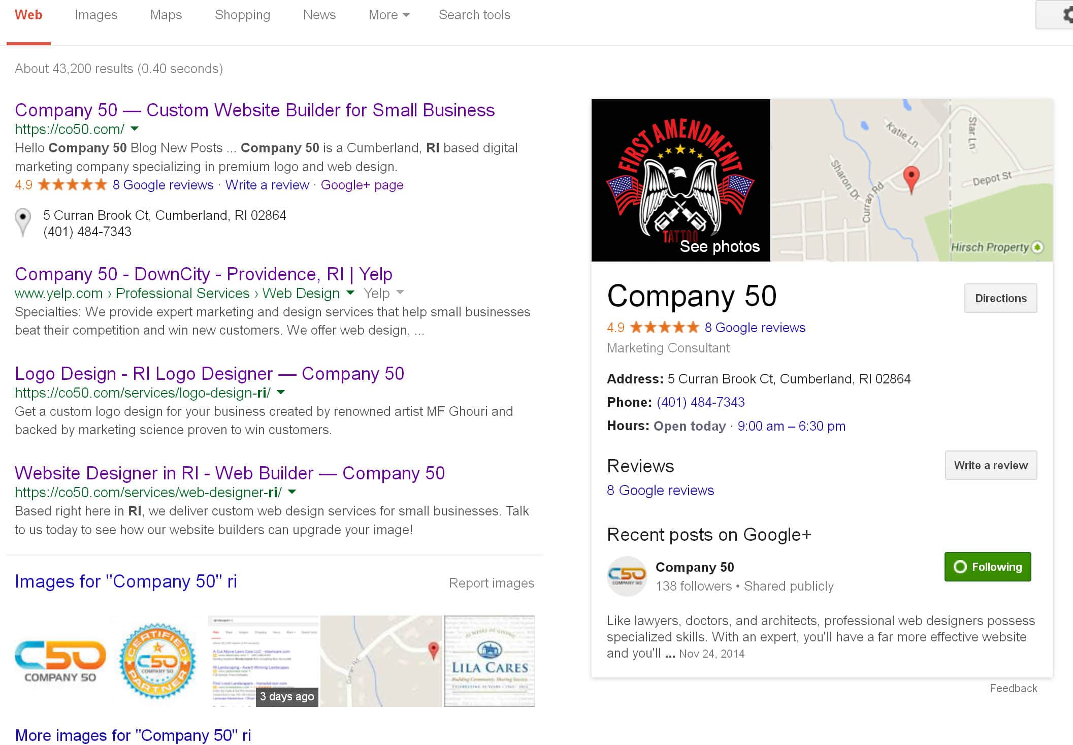 How to Get Google Plus Local Listing